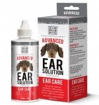 RELIQ Advanced Ear Solution for Dogs & Cats